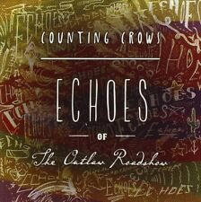 COUNTING CROWS - ECHOES OF THE OUTLAW ROADSHOW  CD NEW!