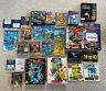 Commodore Amiga Games Bundle: Street Fighter 2, ZOOL, Simpsons, Thunderbirds etc