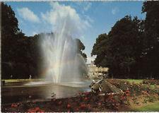 Alte Postkarte - Brasschaat - Gemeentepark