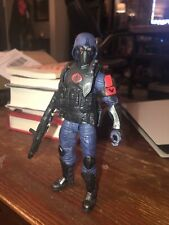 GI Joe Classified Cobra Island Trooper Loose Target Exclusive Complete