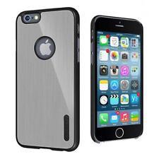 Étuis, housses et coques avec clip argenté métallique pour téléphone mobile et assistant personnel (PDA)