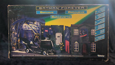 Batman Forever Batcave Kenner OVP Hasbro DC Bathöhle Wayne Manor Gotham City RAR