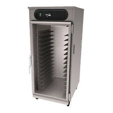 Carter-Hoffmann Hl7-14 3/4 Height Holding Cabinet with Forced Air Heating