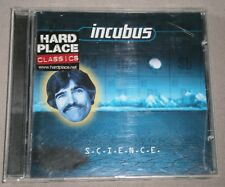 INCUBUS - S.C.I.E.N.C.E - CD ALBUM - 1997 - 4882610 - SONY / EPIC