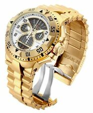 Invicta Stainless Steel Case Adult Wristwatches