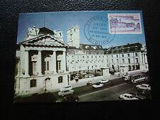 FRANCE - carte 1er jour 19/5/1973 (palais des ducs de bourgogne) (cy15) french