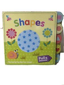 Shapes Kids Book By Martina Hogan