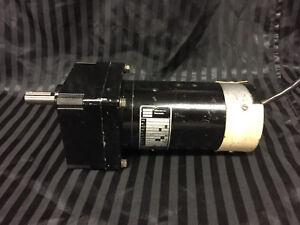 Bodine Gearmotor 32X5BEPM-W3