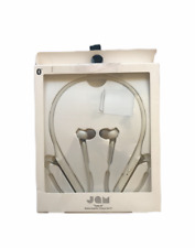 JAM Tune in Bluetooth Earbuds Headphone Wireless Headphone Open Box