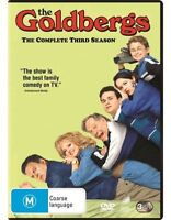The Goldbergs Season 3 : NEW DVD