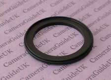 62-77mm 77-62mm Male to Male Double Coupling Ring reverse macro Adapter 62-77mm