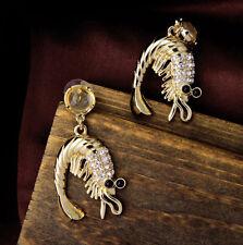 MARNI H&M Shrimp Earrings