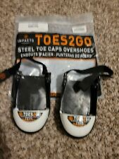 Toes 2 GO IMPACTO size Small New