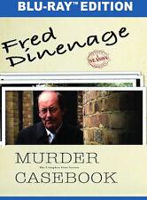 FRED DINENAGE - MURDER CASEBOOK: THE COMP FIRST SEASON - BLU RAY - Region Free