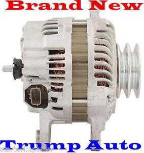 Alternator Mitsubishi Pajero NS NT NW NX 4M41T 3.2L Turbo Diesel 4 Pins 06-19