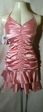 JESSICA McCLINTOCK Light Pink Dress NEW w/TAGS! Size 12