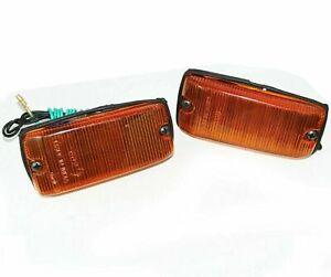 For Suzuki SJ413 SJ410 Side Turn Signal Indicator Light Samurai Sierra Gypsy ECs