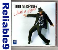 Todd McKenney - Just a gigolo CD 12 tracks - 2005 ABC- Made in Australia