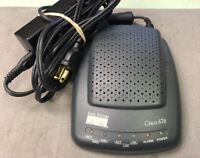 Cisco Systems 678 Router