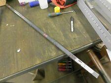 M 3 Tool Steel Flat Stock 516 X 34 X 36