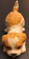 HOMCO Dog Puppy Beagle Ceramic figurine Decorative Collectible Figural Home Deco