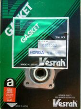 Juego de tapas superiores VESRAH kit Honda NB50 Aero ND50 Melody NS50 81-85