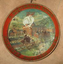 PRE-PRO E. Robinson's Sons Pilsner Pennsylvania Advertising BEER TRAY Man Cave