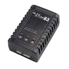 7.4v 11.1v Li-polymer Battery Charger 2s 3s Cells for RC LiPo Airsoft batter MC