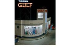 Miller Engineering  N GULF LIGHTING MLR931