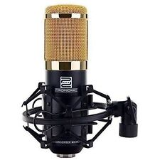 PRONOMIC Cm-100bg Studio - Großmembranmikrofon