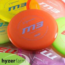 Prodigy M3 400 Series *pick your weight & color* disc golf midrange Hyzer Farm