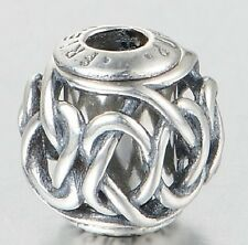 FRIENDSHIP Essence of You Sterling Silver European Charm Bead ST125 ESS1