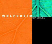 Wolfsheim Kein zurück (2003, digi) [Maxi-CD]
