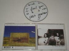 P.J. Harvey/is this desire? (Islanda/524 563-2) CD Album