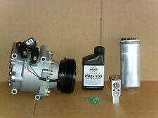 NEW AC COMPRESSOR KIT 2002-2005 HONDA CIVIC 1.7L