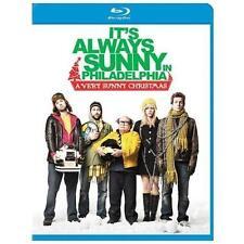 It's Always Sunny in Philadelphia:A Very SunnyChristmas Blu-ray Like New Conditi