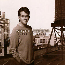 Field Of Souls by Wayne Watson (CD, 1995, Warner Alliance)