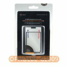 GGS IV 0.5mm Self-Adhesive Glass LARMOR Screen Protector GGS4 for Canon 700D