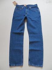 Stonewashed Levi's L32 Herren-Jeans
