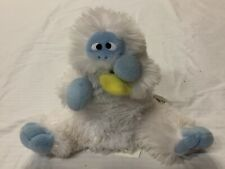 Abominable Snowman Bumble Rudolph Red Nosed Reindeer Singing Animatronic 2004