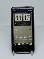 HTC EVO Design PH44100 1GB Sprint black smartphone
