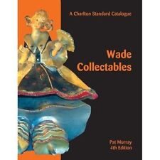 New, Wade Collectables: A Charlton Standard Catalogue, Murray, Pat, Book