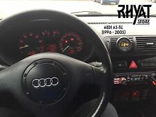 Audi A3 8L MK1 52mm - Soporte para Manometro Gauge Pod Holder Air Vent Aireador