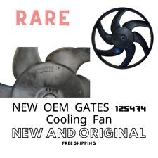 New RARE Citroen Xantia Xsara Peugeot 306 406 radiator cooling fan 125474