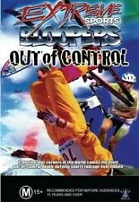 EXTREME SPORTS BLOOPERS OUT OF CONTROL - FUNNY - NEW DVD - FREE LOCAL POST