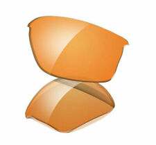 Oakley Flak Jacket Replacement Accessory Lens - Persimmon 16-643