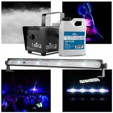 Strobe Stage Lighting & Effects Packages