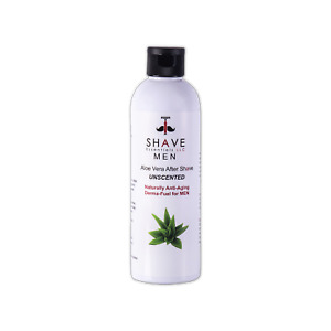 All Natural After Shave Gel by Shave Essentials