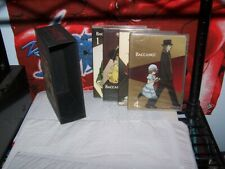 Baccano! - Vol 1,2,3,4 - USED - Complete LE Box Collection - Anime DVD