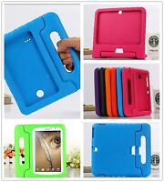 Kids Handle Shockproof EVA Cover Stand Case For Samsung Galaxy Tab S2 8.0 / 9.7